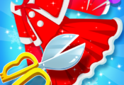 🎅📏Baby Tailor 4 – Christmas Party APK MOD (Unlimited Money) 3.3.5038