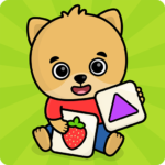 Baby flash cards for toddlers APK MOD (Unlimited Money) 1.10