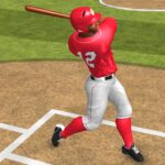 Baseball Game On a baseball game for all  APK MOD (Unlimited Money) 1.1.1
