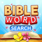 Bible Word Search Puzzle Game: Find Words For Free   APK MOD (Unlimited Money) 1.2