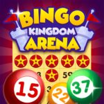 Bingo Kingdom Arena: Best Free Bingo Games APK MOD (Unlimited Money) 0.200.261