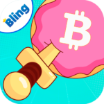 Bitcoin Food Fight – Get REAL Bitcoin! APK MOD (Unlimited Money) 2.0.19