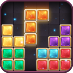 Block Puzzle 1010 Classic – Jewel Puzzle Game APK MOD (Unlimited Money) 2.0.23