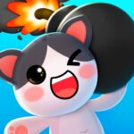 Bombergrounds: Battle Royale APK MOD (Unlimited Money) 0.9.8