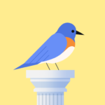 Bouncy Bird: Casual & Relaxing Flappy Style Game APK MOD (Unlimited Money) 1.0.7
