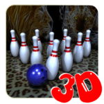 Bowling with Wild APK MOD (Unlimited Money) 1.55