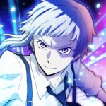 Bungo Stray Dogs: Tales of the Lost APK MOD (Unlimited Money) 2.6.2