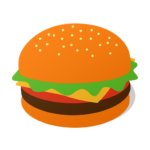 Burger Jump Journey APK MOD (Unlimited Money) 1.0.1