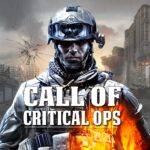 Call Of Critical Ops: Modern Sniper Duty APK MOD (Unlimited Money) 3.2