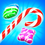 Candy Pins APK MOD (Unlimited Money) Varies with device 0.7.1