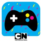 Cartoon Network GameBox – Free games every month APK MOD (Unlimited Money) 2.0.70