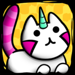 Cat Evolution – Cute Kitty Collecting Game APK MOD (Unlimited Money) 1.0.14