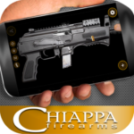 Chiappa Firearms Gun Simulator APK MOD (Unlimited Money) 2.0