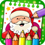 Christmas Coloring Book   APK MOD (Unlimited Money) 1.31