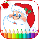 Christmas Coloring Book Games APK MOD (Unlimited Money) 10