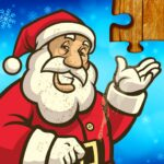 Christmas Jigsaw Puzzles Game – Kids & Adults 🎄 APK MOD (Unlimited Money) 26.0