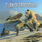 Clan of Crocodiles APK MOD (Unlimited Money) 1.1