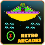 Classic Phoenix Arcade APK MOD (Unlimited Money)1.14