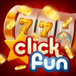 Clickfun Casino Slots APK MOD (Unlimited Money) 2.1.2