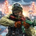 Critical strike – FPS shooting game APK MOD (Unlimited Money) 2.0.6