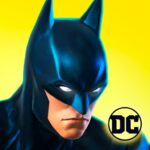 DC Legends: Fight Superheroes APK MOD (Unlimited Money) 1.26.13