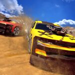 Demolition Derby 2020 – Monster Truck Destroyer APK MOD (Unlimited Money) 9.6