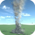 Destruction physics: building demolition sandbox APK MOD (Unlimited Money) 0.21