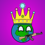 Dictators : No Peace APK MOD (Unlimited Money) 13.5