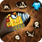 Digger Machine: dig and find minerals APK MOD (Unlimited Money) 2.7.6