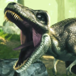 Dino Tamers – Jurassic Riding MMO APK MOD (Unlimited Money) 2.11