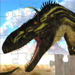 Dinosaurs Jigsaw Puzzles Game – Kids & Adults  APK MOD (Unlimited Money) 27.1