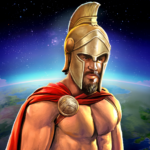 DomiNations Asia   APK MOD (Unlimited Money) 9.920.920