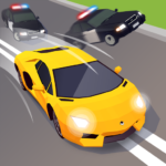 Don't Get Busted APK MOD (Unlimited Money) 1.4.1