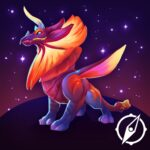 Draconius GO: Catch a Dragon! APK MOD (Unlimited Money) 1.13.2.13540