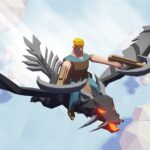 Dragon Hero 3D Action RPG   APK MOD (Unlimited Money) 2.8