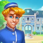 Dream Hotel: Hotel Manager Simulation games APK MOD (Unlimited Money) 0.3.5