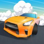 Drift Clash Online Racing  APK MOD (Unlimited Money) 1.75