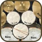 Drum kit (Drums) free APK MOD (Unlimited Money) 2.07