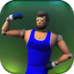 Drunken Wrestlers 2   APK MOD (Unlimited Money) early access build 2762 (21.02.2021)