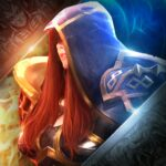 Dungeon Hunter 5 – Action RPG   APK MOD (Unlimited Money) 5.4.0g