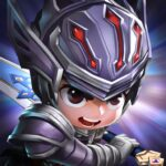 Dungeon Knight 3D Idle RPG  APK MOD (Unlimited Money) 1.6.2