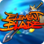 Element Blade APK MOD (Unlimited Money) 3.8.1