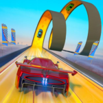 Extreme Stunts Car Chase Ramp GT Racing Car Games APK MOD (Unlimited Money) 1.12