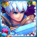 Fantasy League Turn-based RPG strategy  APK MOD (Unlimited Money) 1.2.210420