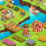 Farm Animal APK MOD (Unlimited Money) 1.11