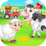 Farm For Kids APK MOD (Unlimited Money) 1.0.4