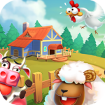 Farm Master Strategy Game APK MOD (Unlimited Money) 2.2