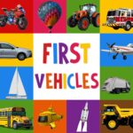 First Words for Baby: Vehicles APK MOD (Unlimited Money) 2.1