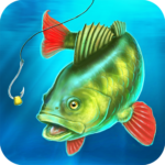 Fishing World APK MOD (Unlimited Money) 1.1.15