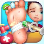 Foot Doctor APK MOD (Unlimited Money) 3.2.5038
